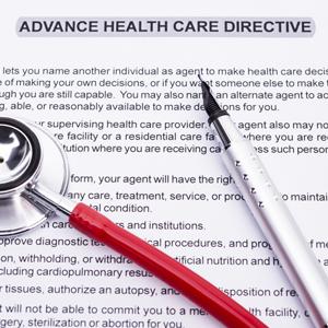 Advance Directive Form