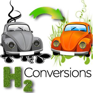 H2 Conversion