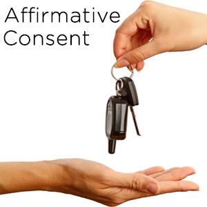 Affirmative Consent