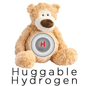 Huggable Hydrogen