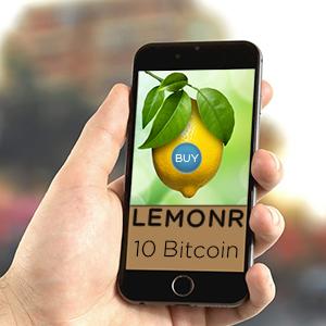 The New Lemonade Stand