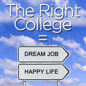 Academic qualification ensures success in life