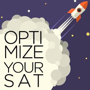 Optimize Your SAT