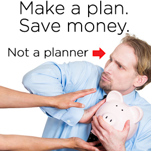Not a Planner
