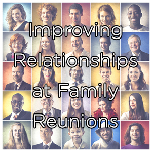 Improving Relations